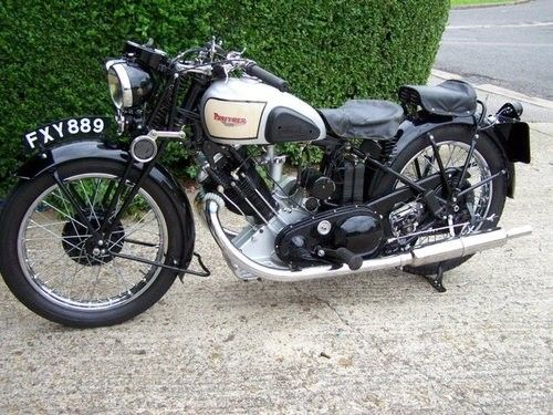 1939 Panther Classic Motorcycles Vintage Bikes British Motorcycles