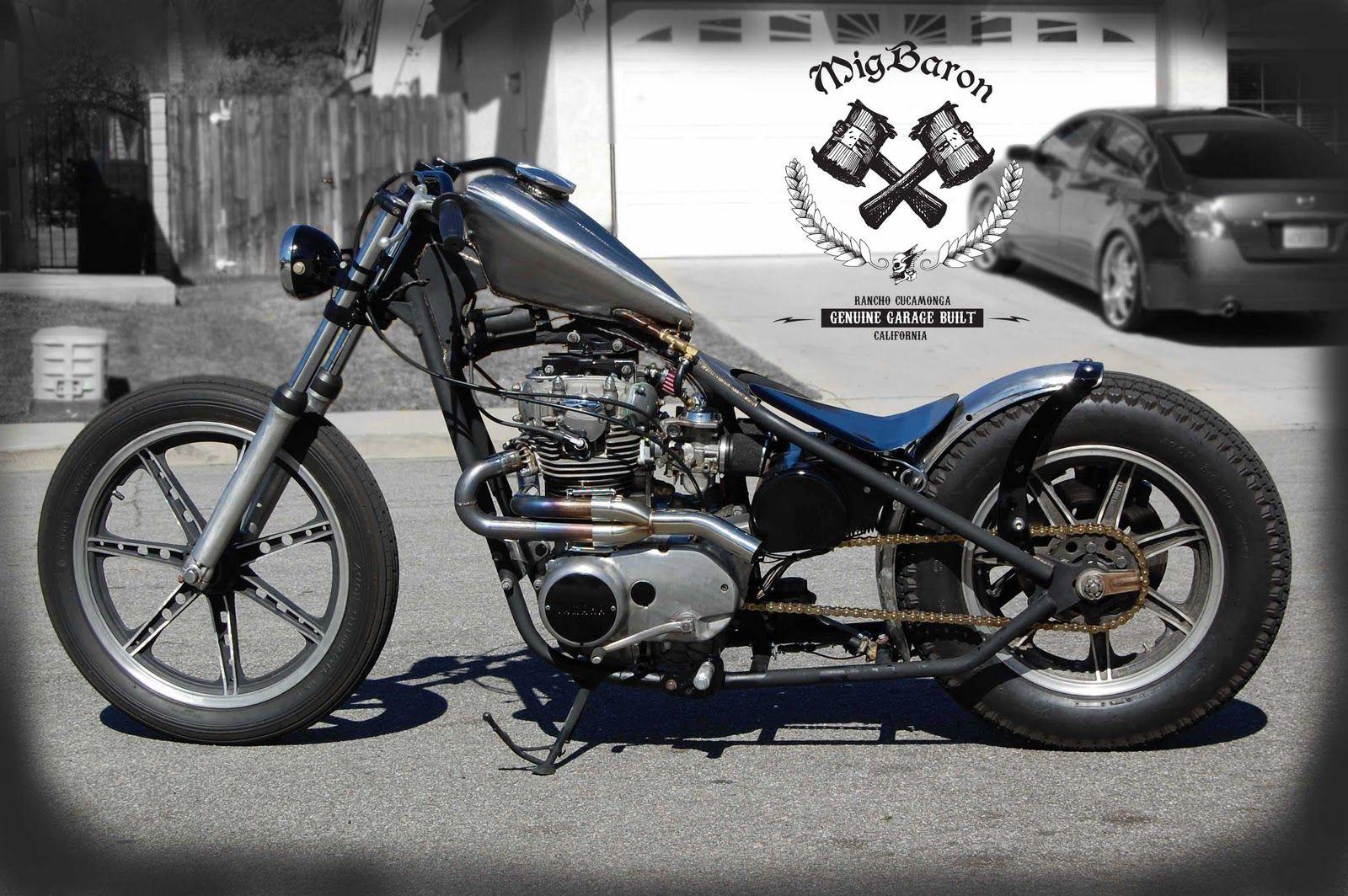 bobber | Da Shop Rag: Yamaha xs650 bobber for sale 5k obo | Bikes ...