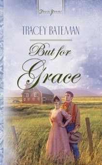 But For Grace  by Tracey V. Bateman  http://www.faithfulreads.com/2015/01/wednesdays-christian-kindle-books-late.html