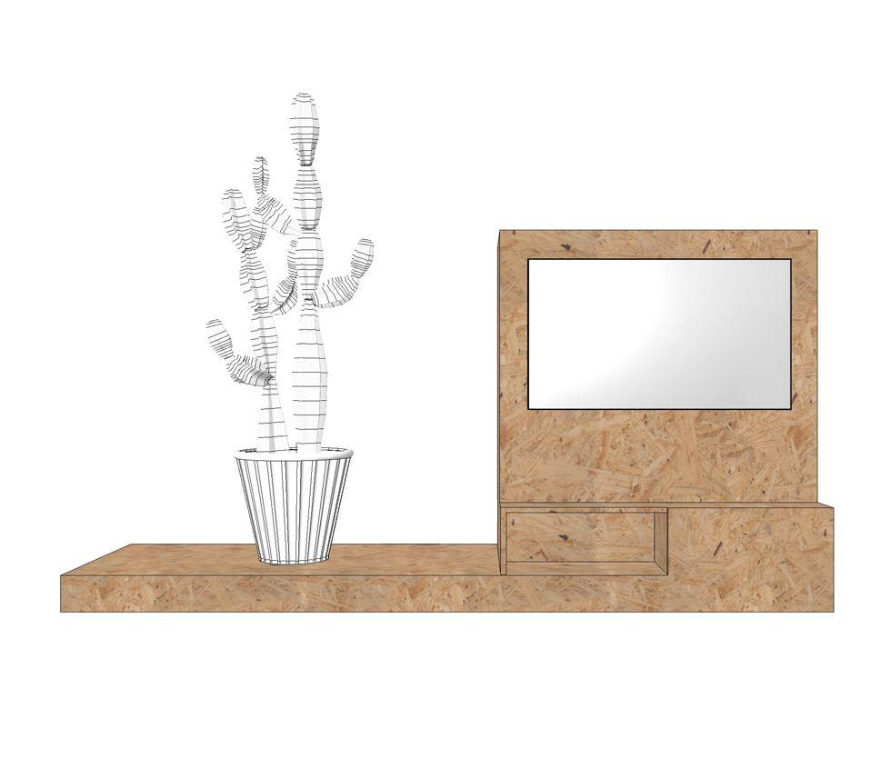 Möbel Aus Osb Platten bauanleitungen und baupläne für möbel aus osb platten ganz einfach