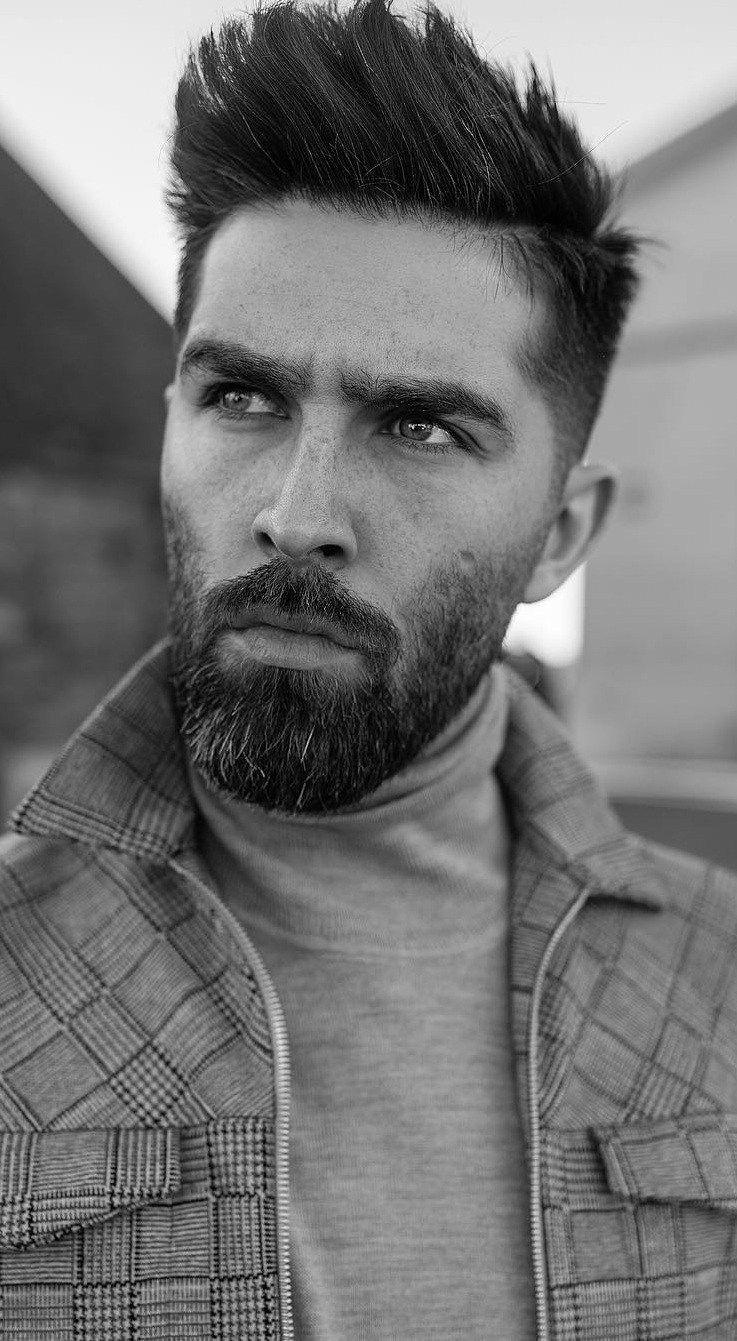 Pin on Best Beard Styles