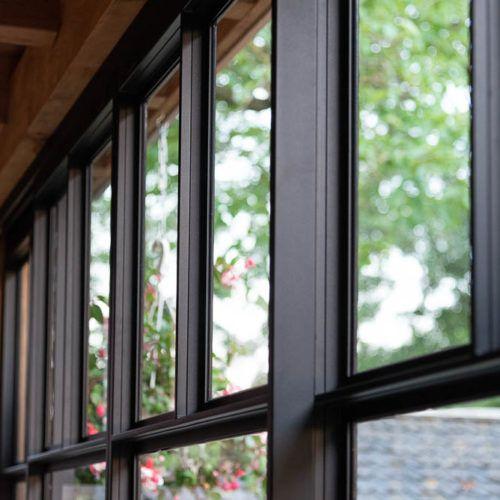 detail surface distribution steel door