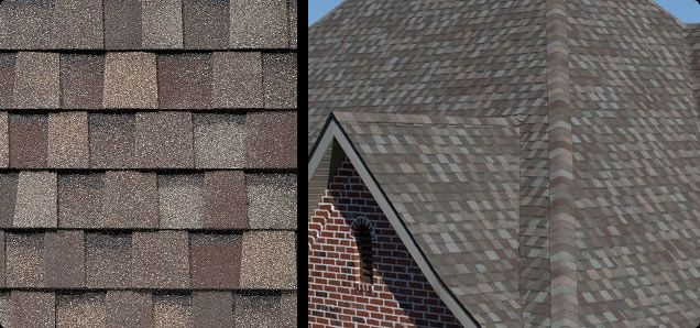Our New Shingles Tamko Natural Timber Roof Shingle Colors