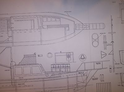 orca boat plans - Google Search | JAWS | Pinterest | Boat plans