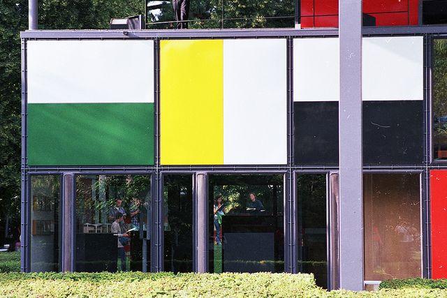 zurich - heidi weber pavilion 3 Pavilion and Architecture