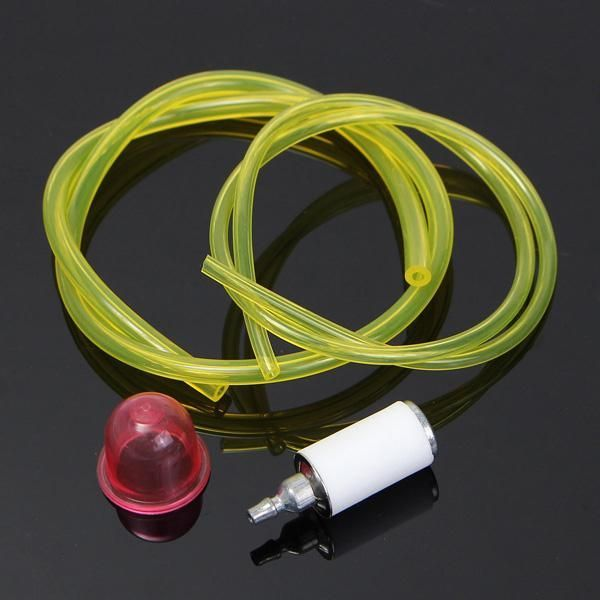 gardening mower weedeater gas fuel line filter for poulan craftsman weed  eater #lawnbulbs #bulbreplacement #trimmerbulb #fuelbulb #lawnparts  #trimmerparts