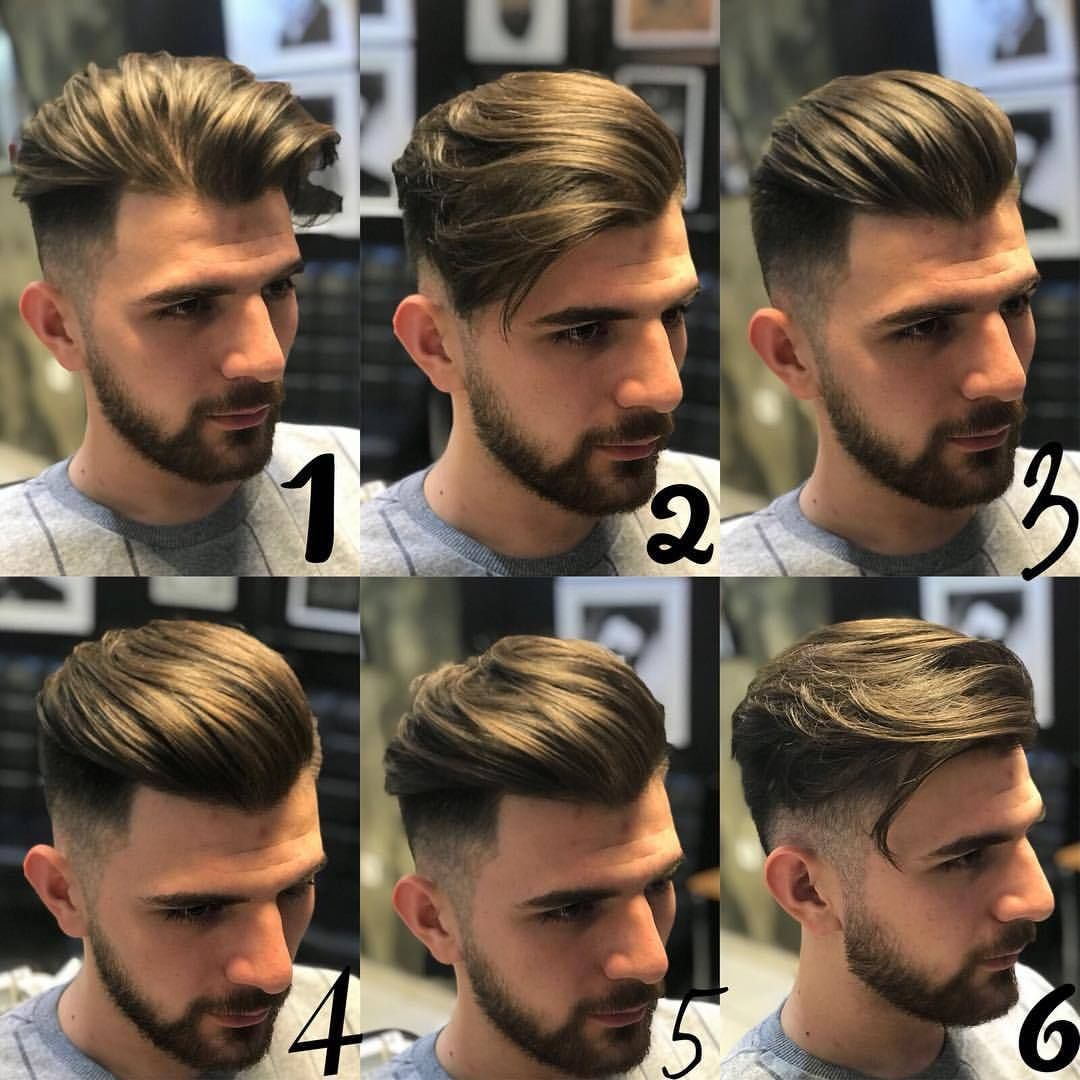 Diy haircut men image result for erkek berber  great hair  pinterest  haircuts