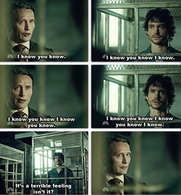 The Plot Of Season 3 Of Hannibal Dd I Swear Hannibal Memes And