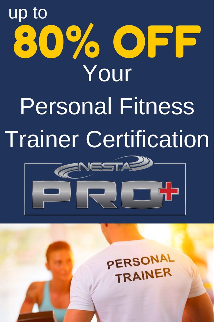Fitness Education Personal Trainer Certification Coaching