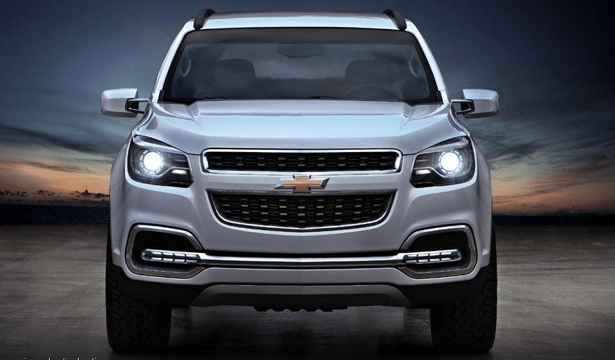 2020 Chevy Tahoe Engine, Redesign, Price and Release Date