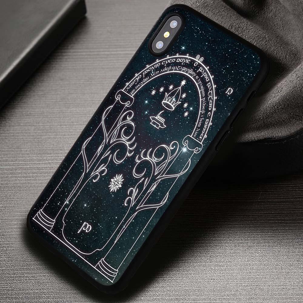 coque iphone 8 thranduil