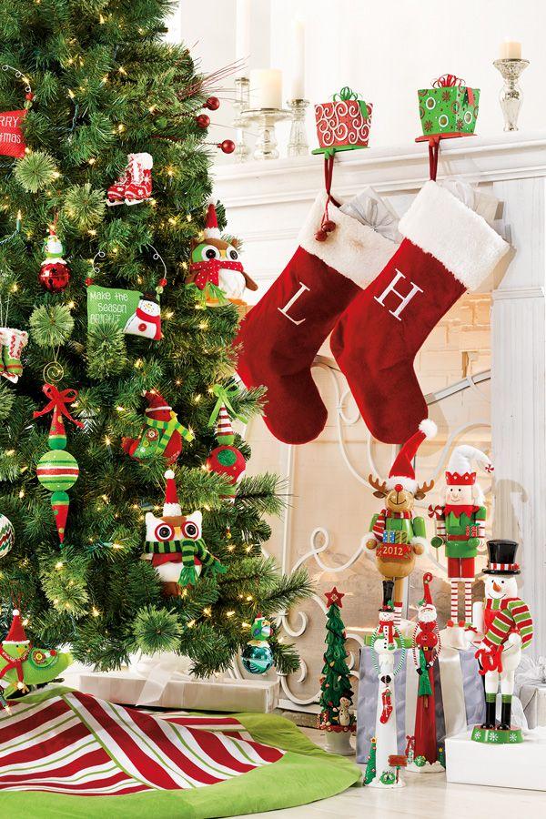 Christmas decorations @ belk.com #belk #holidays | A Southern ...
