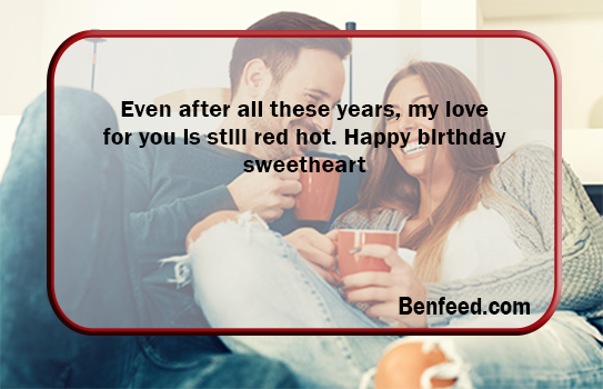 Funny Happy Birthday Message To Husband On Facebook Quotes Quoteteacher Com