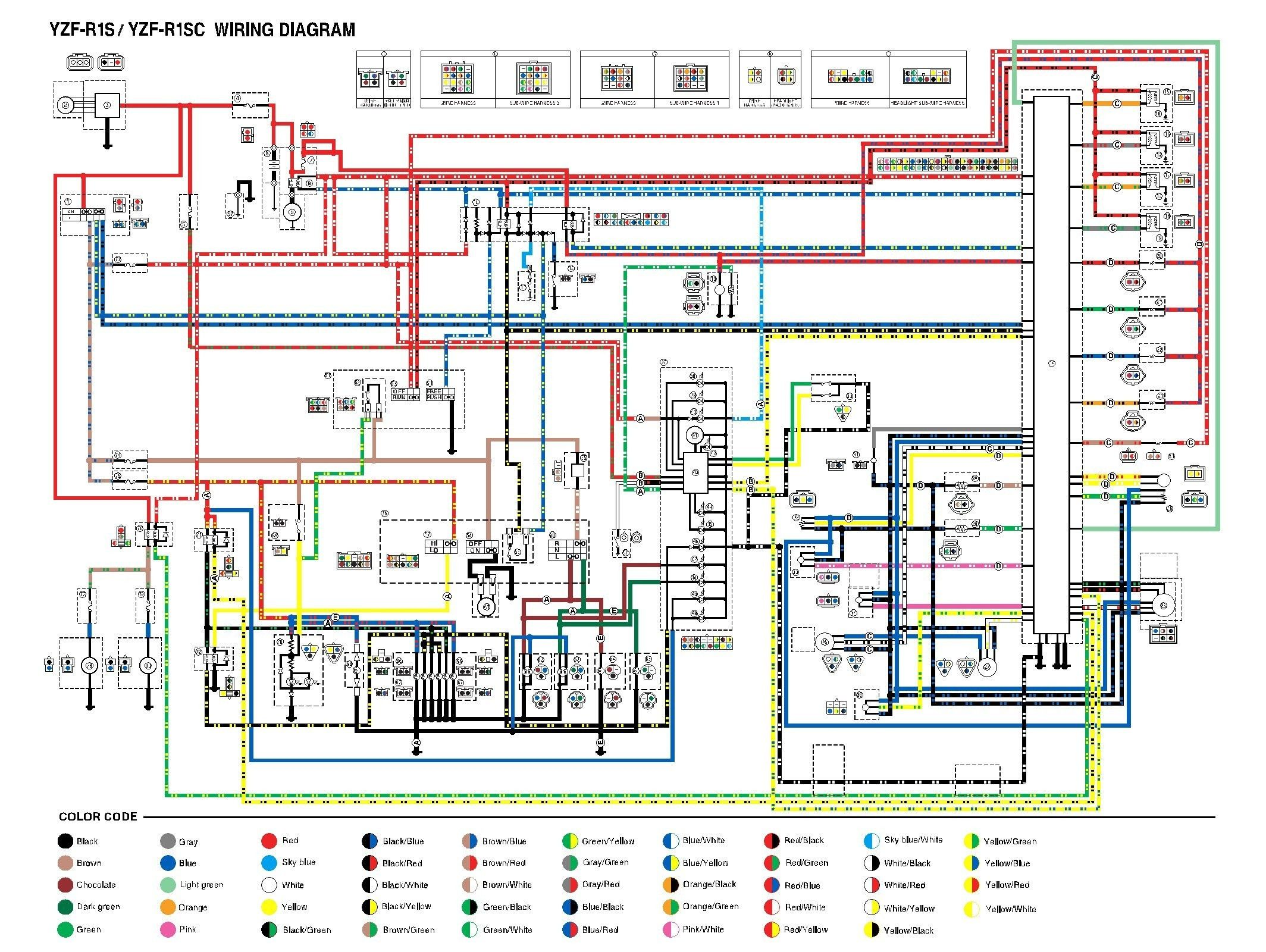 The Best 24 Smart Home Wiring Diagram