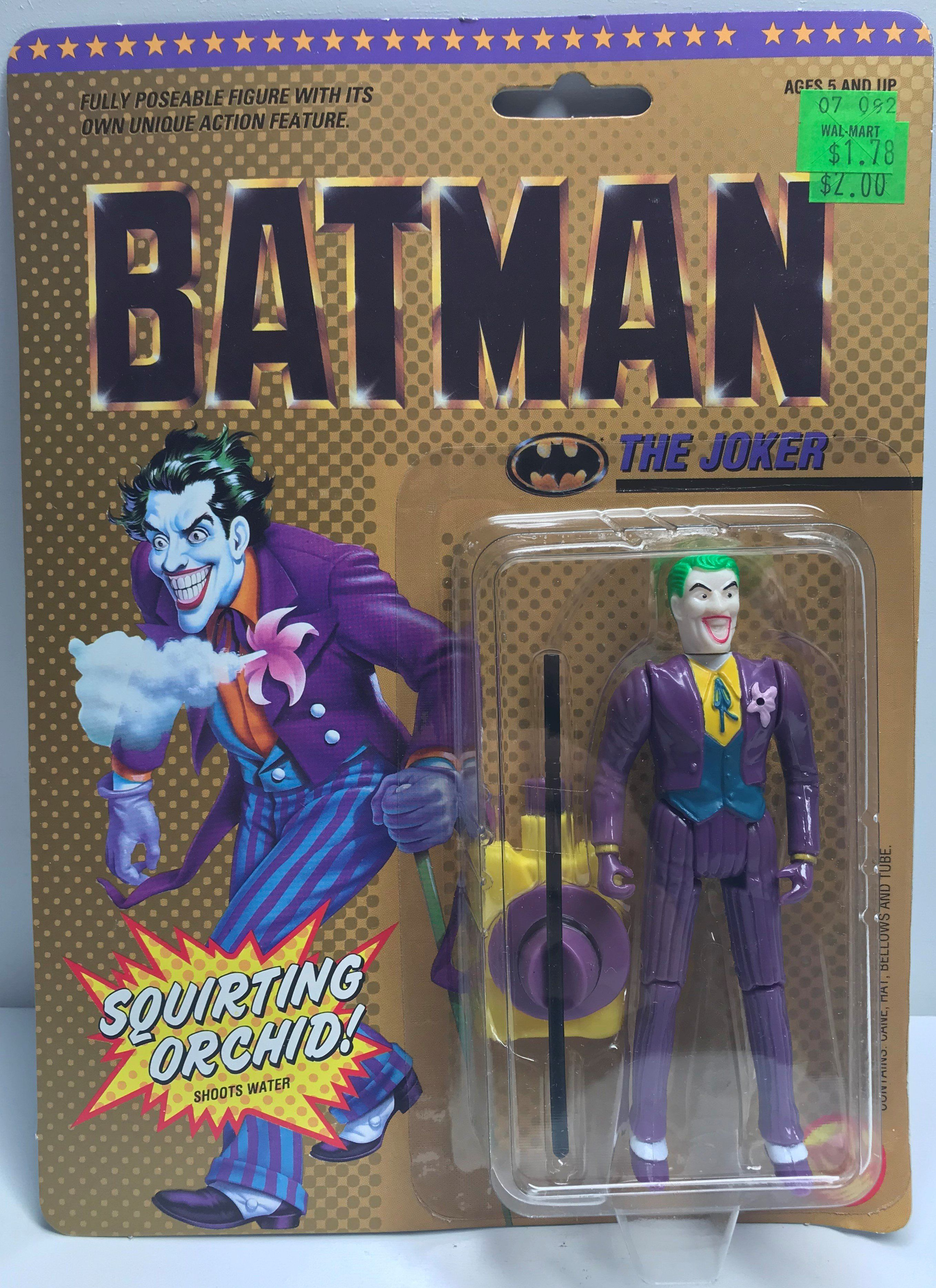 FIGURES TOY CO NEW MOSC 1966 BATMAN TV SERIES 1; 8 INCH FIGURE ROBIN