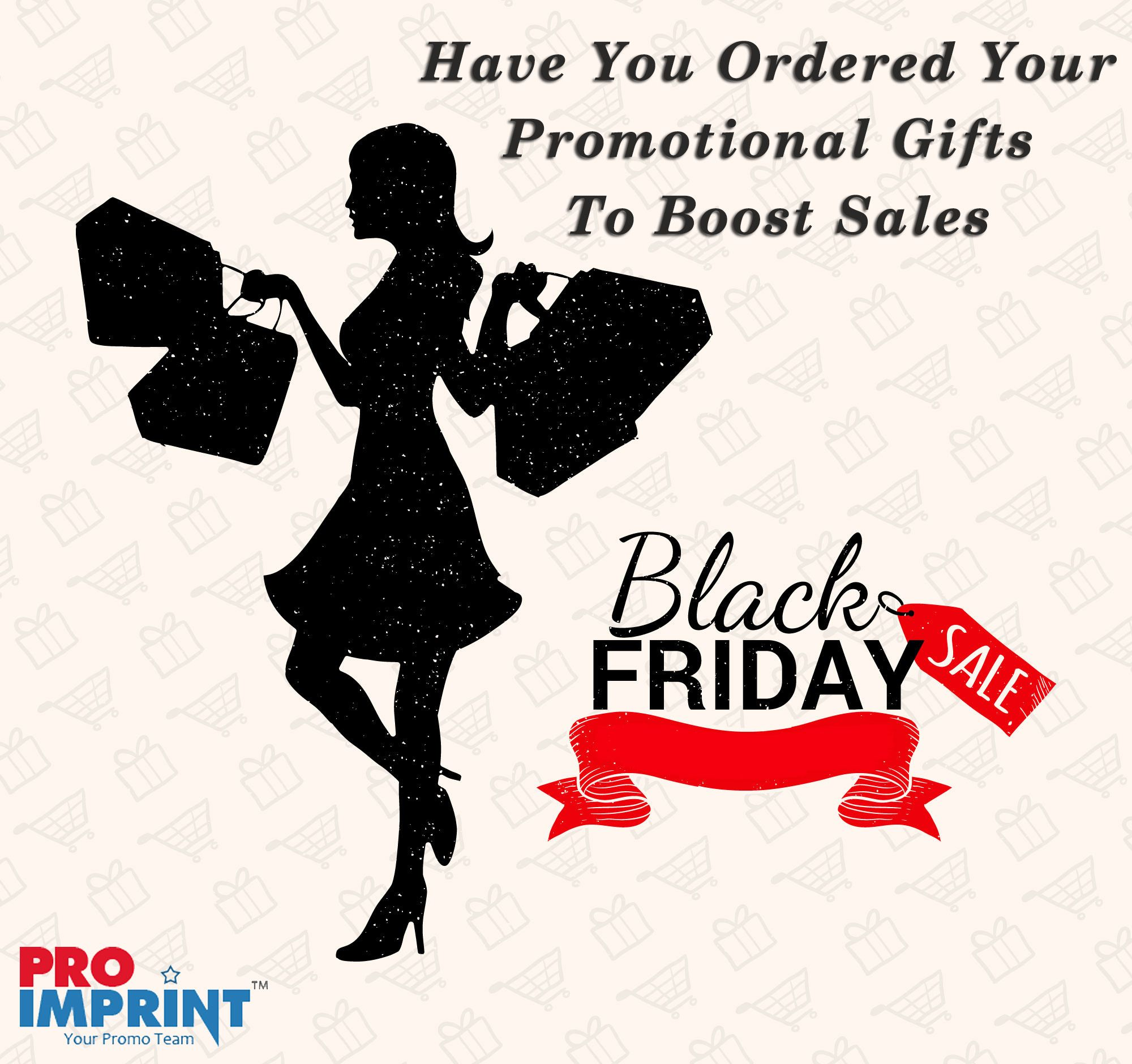 Black Friday Is Here Have You Ordered Your Promotional Gifts To Boost Sales Black Friday Design Corporate Gifts Black Friday