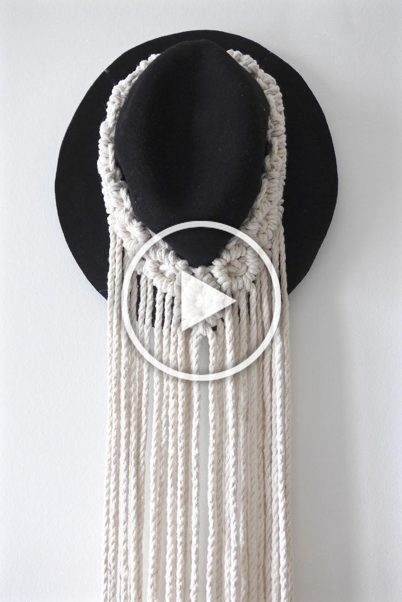 Bridal veil in macrameheadband boho wedding etsy in