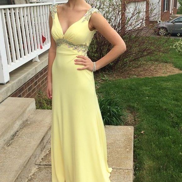 1c9dbe4bb10b Prom Dress Beautiful