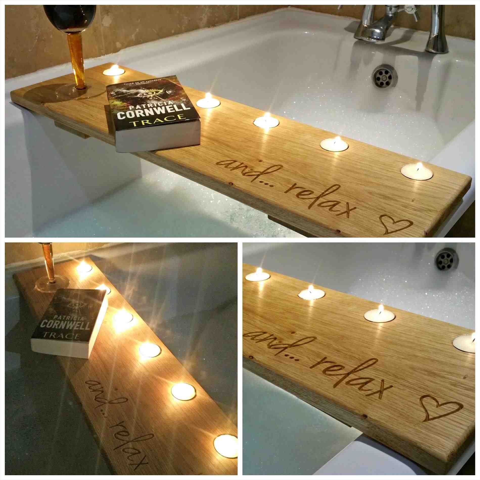 This bathtub laptop tray - bathtub wine holder | book stand for ...