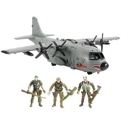 True-Heroes-AB-115-Shark-Plane
