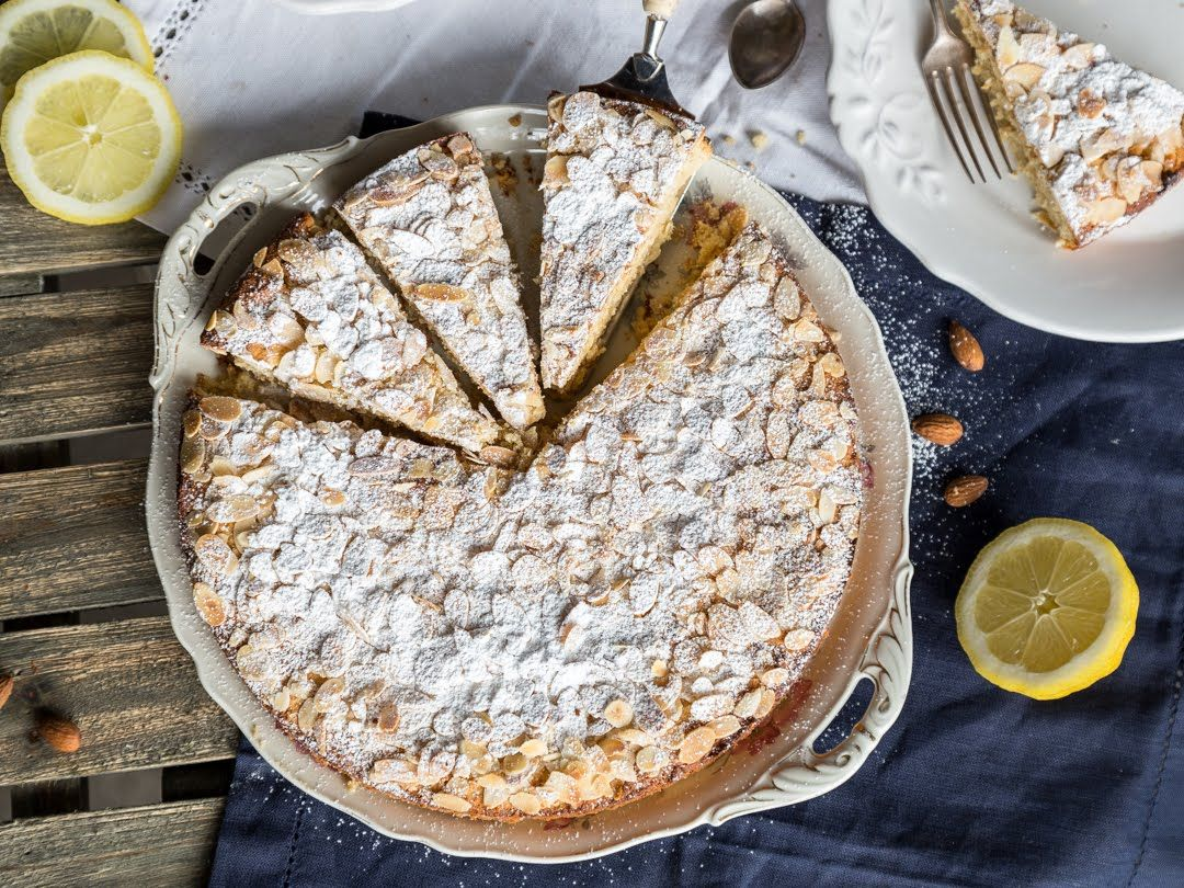 Glutenfreier kuchen mandeln