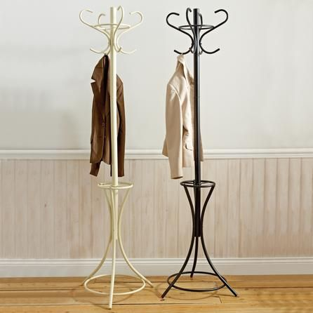 40 Decorative Hat Rack Ideas You Will Ever Need Coatrack Stunning Vintage Standing Coat Rack