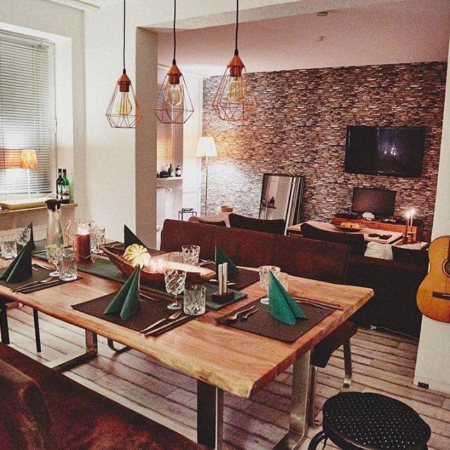 Wohnzimmer Restaurant