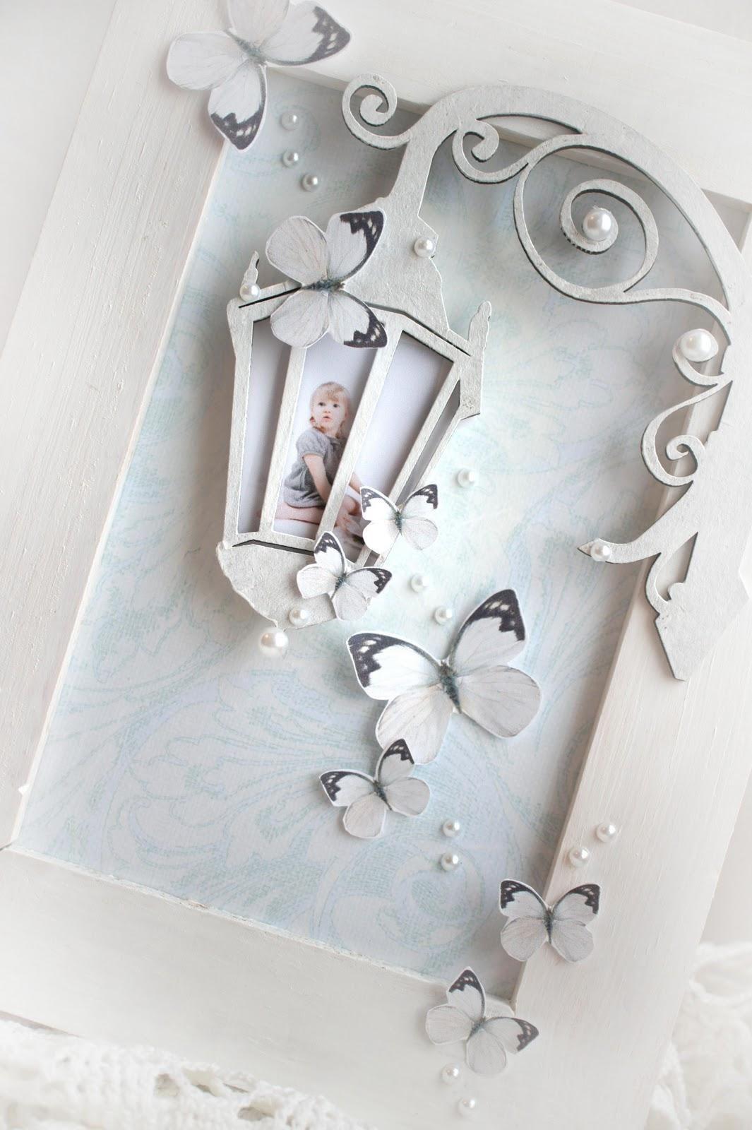 Красивая роза, оформление рамок для открыток своими руками
