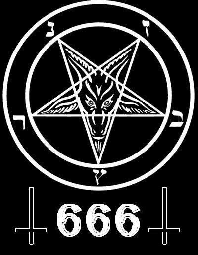 Pin By L Mata On Hail Satan Pinterest Occult Baphomet And
