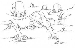Goosebumps Coloring Pages Coloring Pages Super Coloring Pages Goosebumps