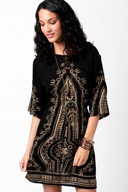 Dashiki dress black owned