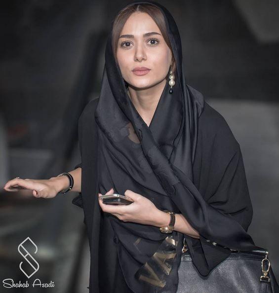 Parinaz Izadyar Iranian Women Iranian Girl Persian Girls