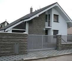 Image Result For Fasada Siva Exterior E Home Decor