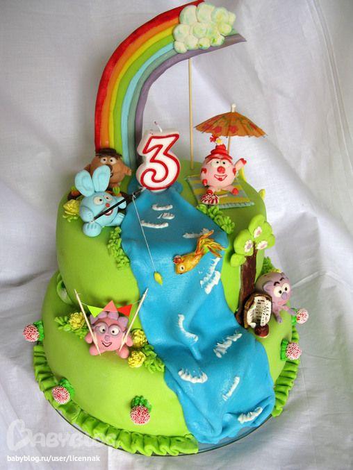 Ниндзя черепашка торт фото 3