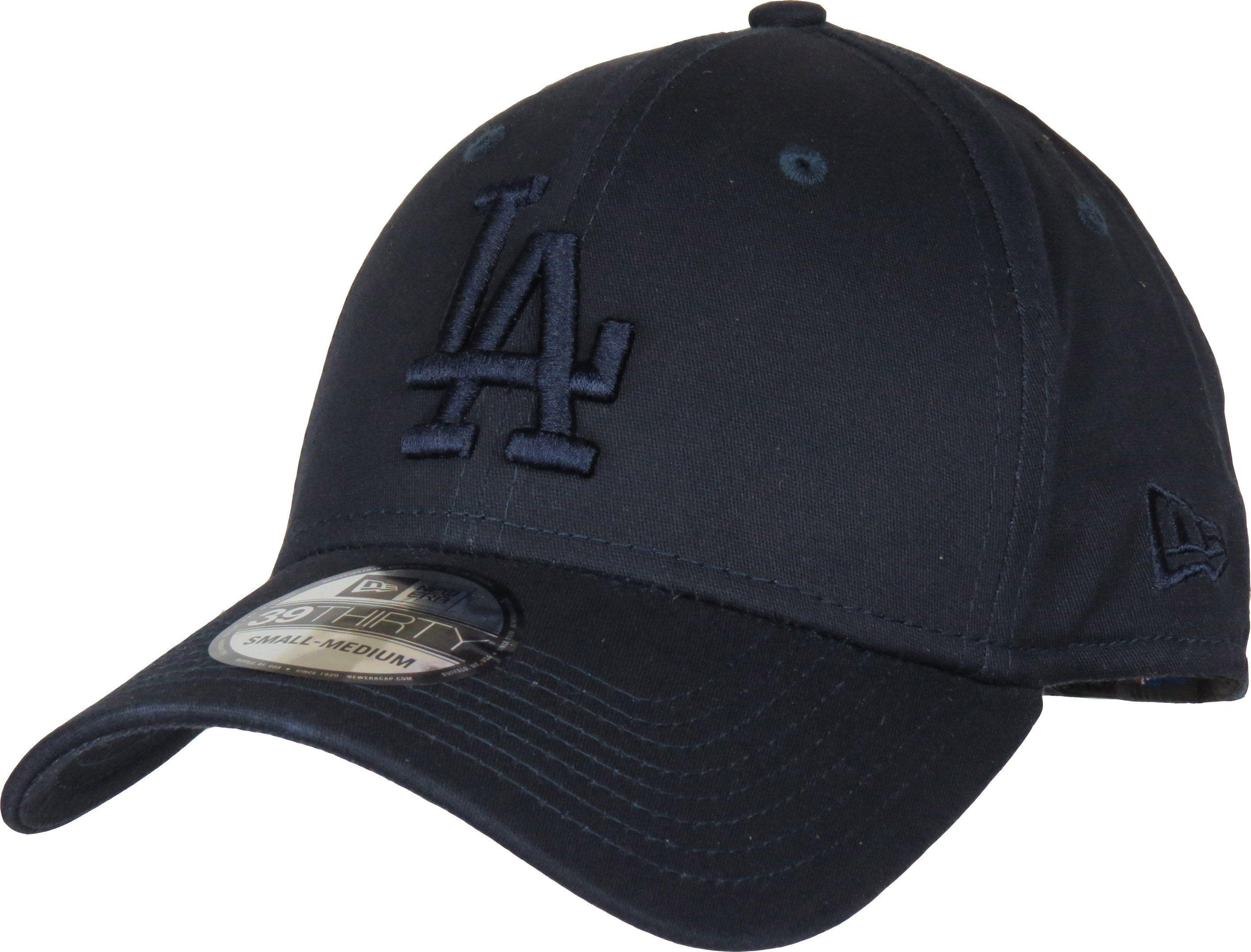 New Era 39Thirty League Essential Baseball Cap. Navy Blue 2563eb3a472