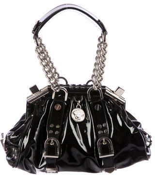 ef637e5951 Versace Handle Bag  445  356