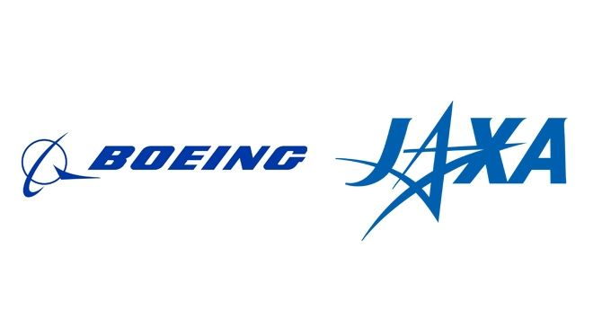 boeing jaxa to flight test lidar technology to boost safety technology boeing tech company logos pinterest