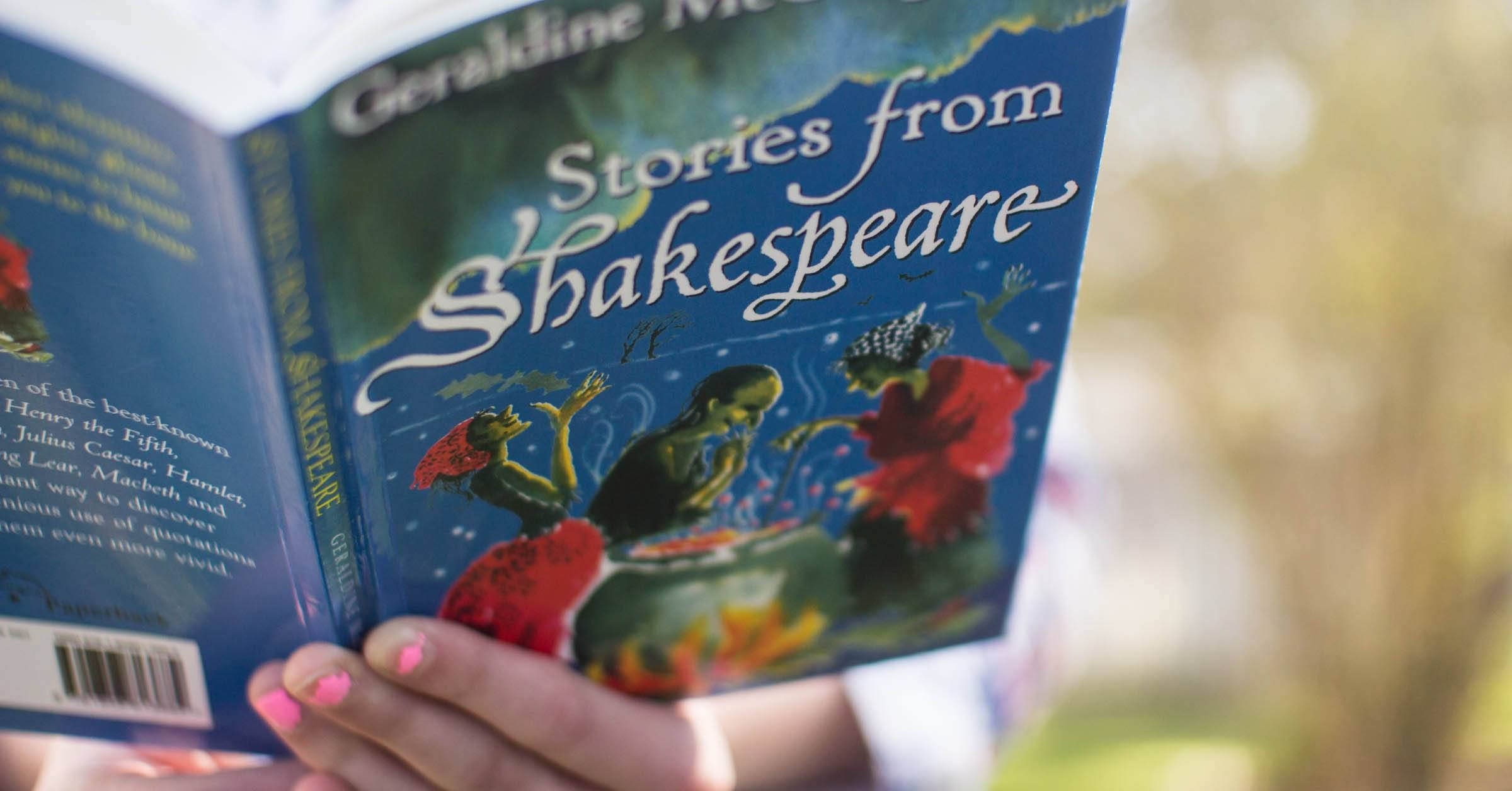 Read Aloud Revival Teach Your Children Shakespeare Read Aloud Revival Read Aloud Teaching Shakespeare