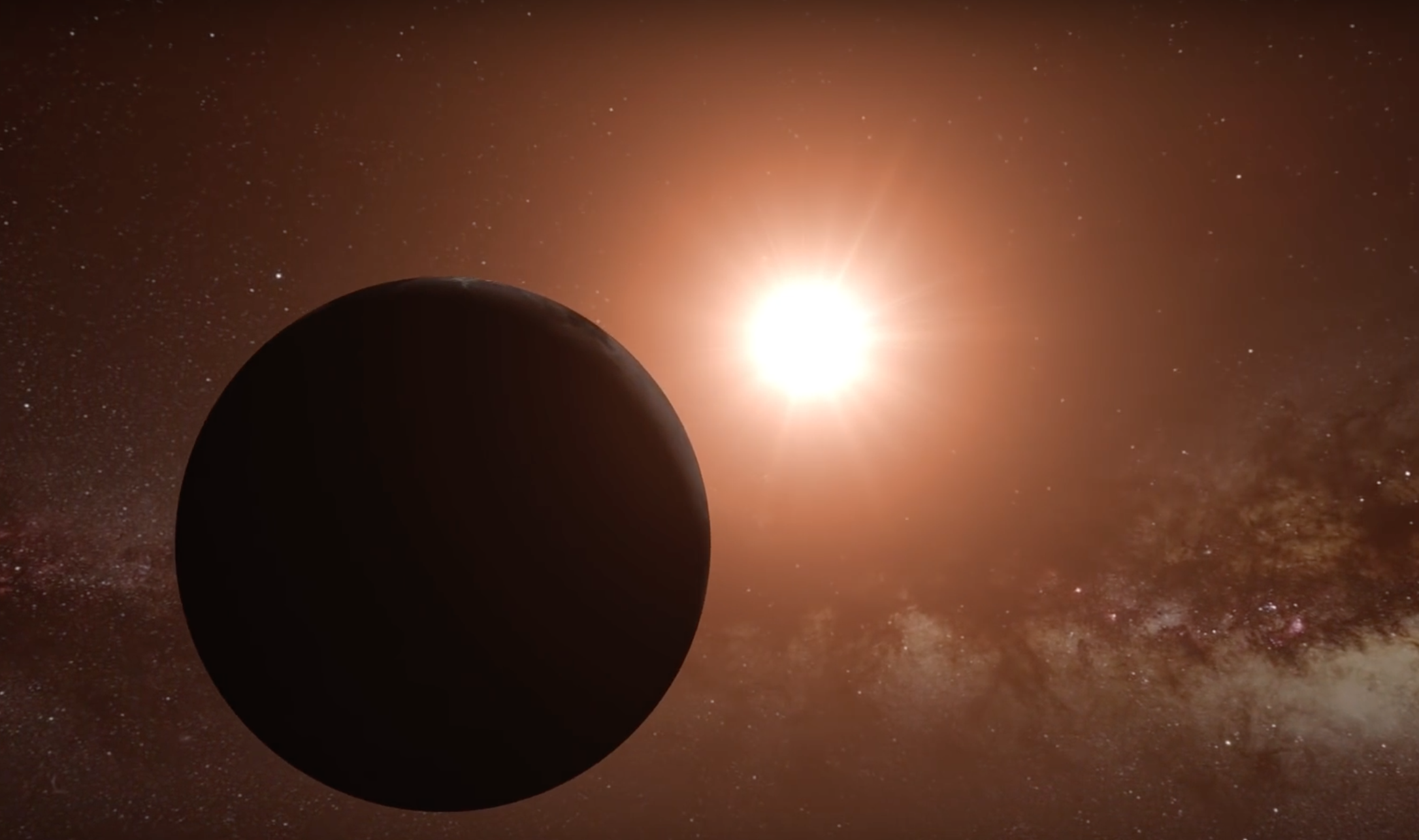 картинки планеты проксима центавра осветлить