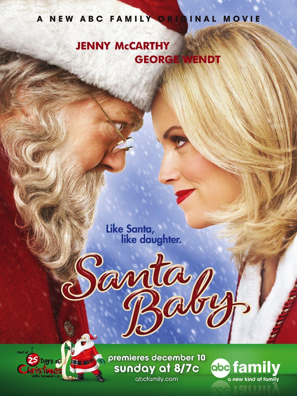 Santa Baby 2006 Baby Movie Kids Christmas Movies Xmas Movies
