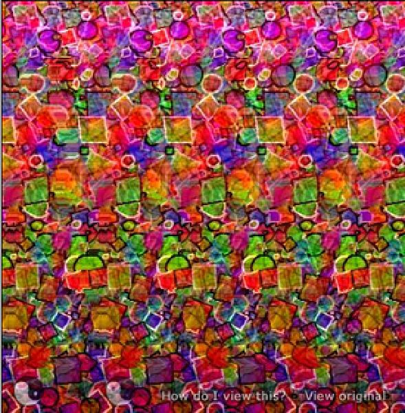 Image Detail For 3d Optical Illusions Magic Eye Quad Ocean Group Magic Eyes Magic Eye Pictures Optical Illusions Art