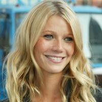 Gwenyth Paltrow - her skin is flawless.