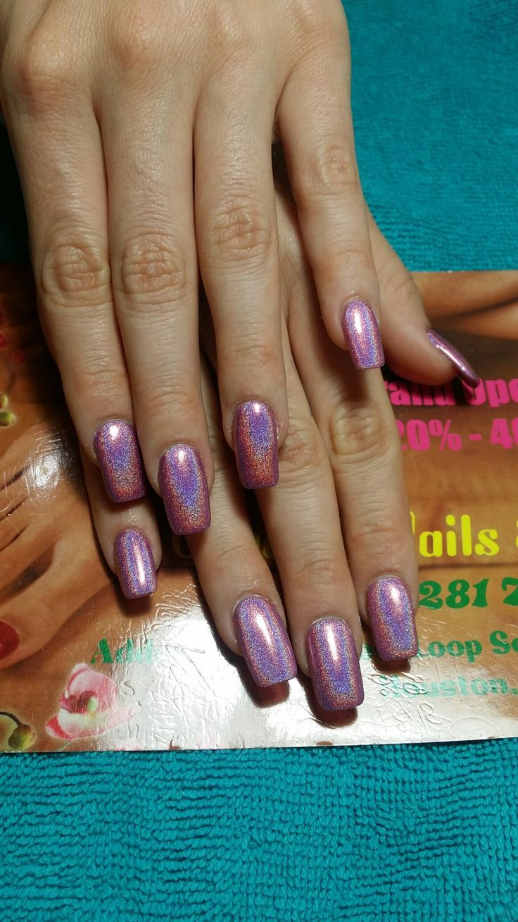Sns Dipping Holographic Nails | Healthy Recipes and Foods ...