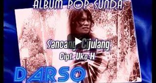 TI SUNDA: Lirik Lagu Pop Sunda Darso - Sancang Cijulang | things