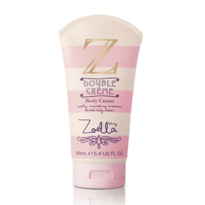 Zoella Macaron Scented Beauty Double Creme Body Lotion 186g