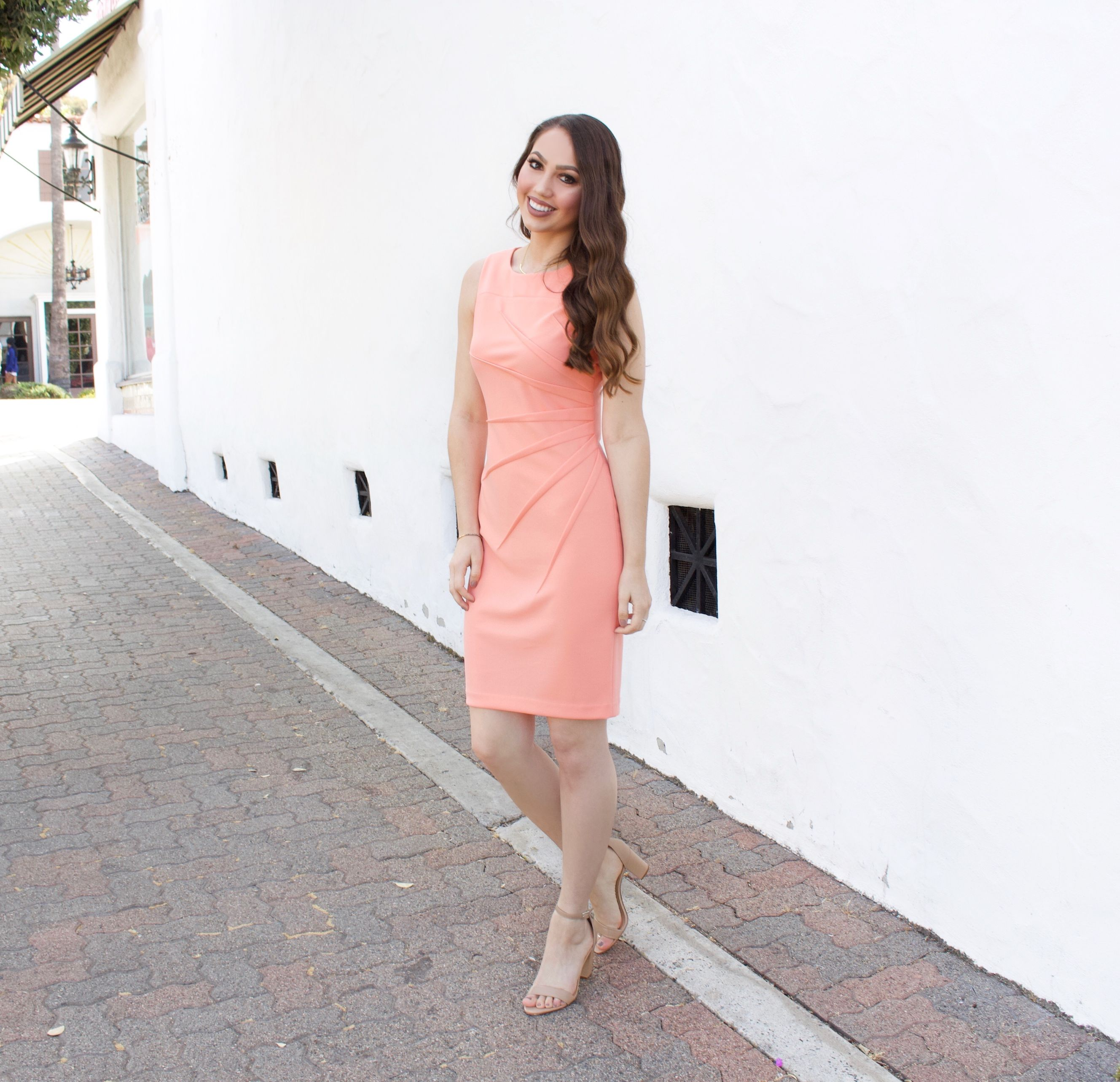 Sheath dresses for wedding guest  What to Wear to a Summer Wedding   Dresses Under   My Styled
