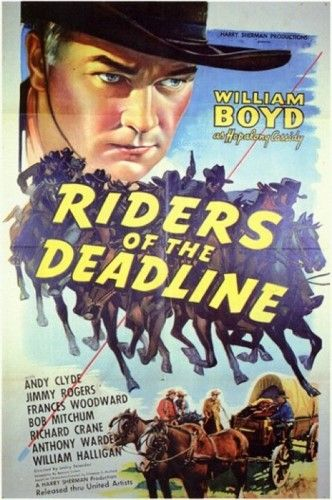 Watch Riders of the Deadline Full-Movie Streaming