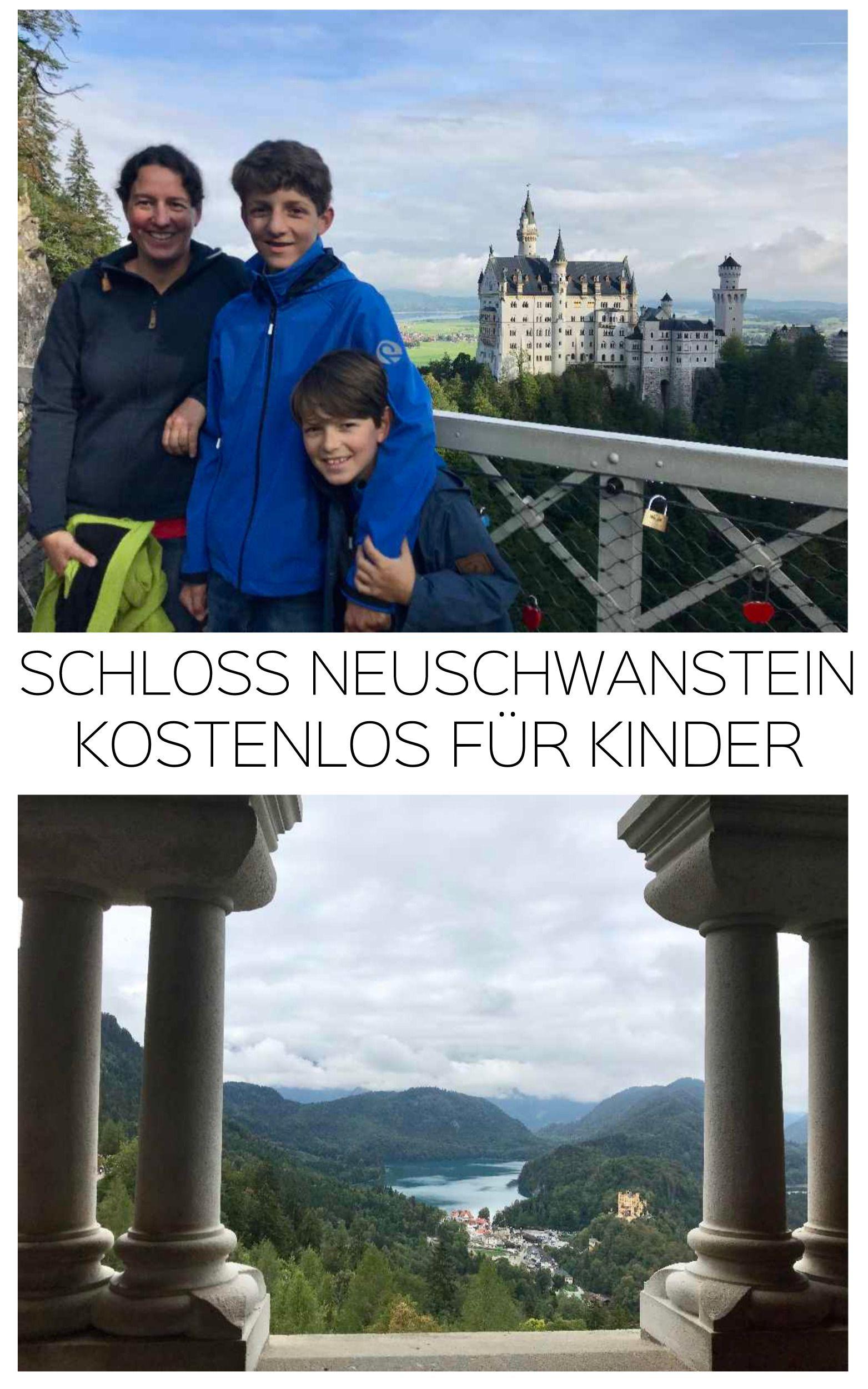 Fuhrung Schloss Neuschwanstein Schloss Neuschwanstein Neuschwanstein Ausflug