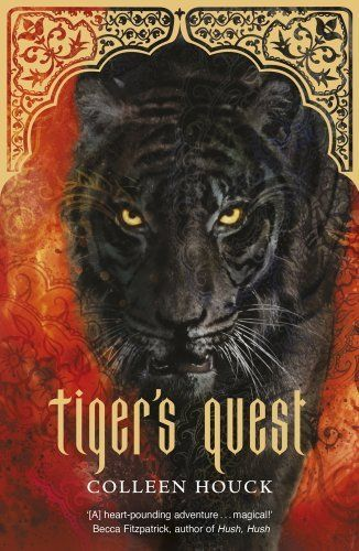 Tiger S Quest Book Two Tiger S Curse By Colleen Houck Http