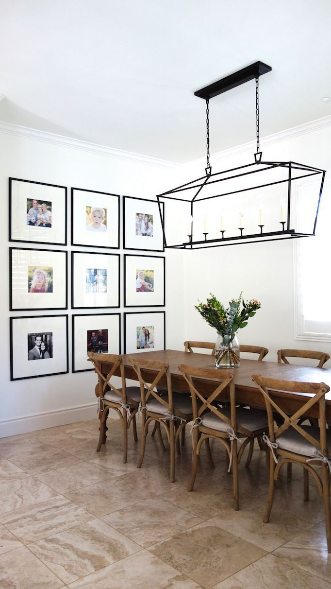 Before And After Olympic Way Project Dining Room Ideas Home